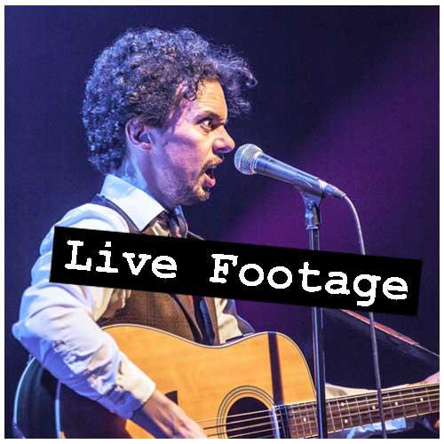 Elliot Mason Live Footage
