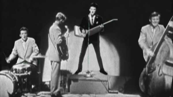 Guitar vacuum song by Elliot Mason & Justin Mason