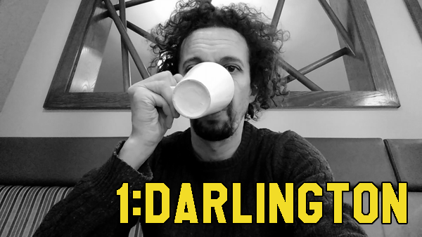 Breakfast in Darlington VLOG